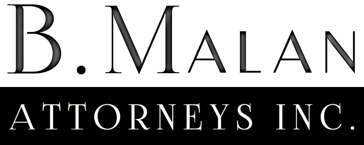 B. Malan Attorneys INC.